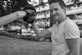 Bootcamp Personal Training Boksen BVK Sports 1