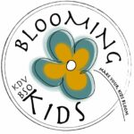 Blooming kids